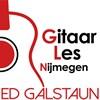 Gitaarlesnijmegen.nl Logo